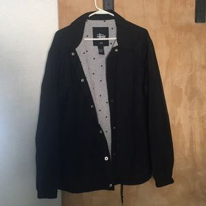 Men's Stussy Jacket